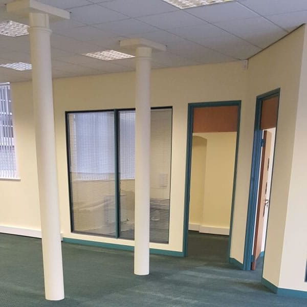 Offices fitted out by ABC
